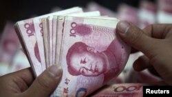 Di Asia, China memiliki jumlah miliarder terbanyak dengan 190 orang.