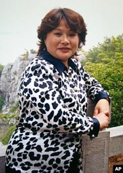 毛恒凤几年前的照片
