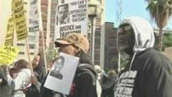 Shooting of Unarmed Black Teenager Ignites Protests in Several US Communities