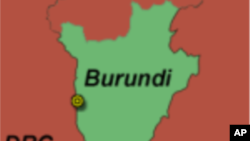 Burundi-American wants to circle the globe to raise money for orphans in native country