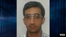 محمد میرزایی، شهروند کرد زندانی