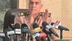 آمريکا از شورای نظاميان حاکم در مصر خواست قدرت را به رئيس جمهوری منتخب مردم منتقل کند
