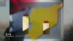 Американцы о военной интервенции в Сирию