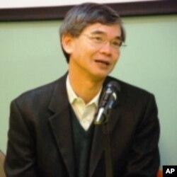 香港各界選委參選人 談參選理念
