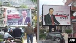Zgjedhjet vendore ne Lezhë