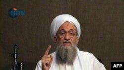 Novi lider Al Kaide, Ajman Al Zavahiri