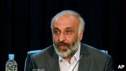 ستانکزی رئیس دارالانشای شورای عالی صلح بود
