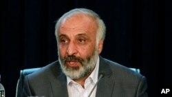 آقای ستانکزی گفت که باید خط فاصل میان آزادی بیان و منافع ملی ترسیم شود.