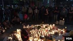 Las Vegas Remembers Shooting Victims