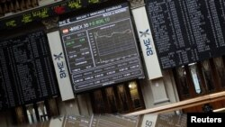 Мадридская фондовая биржа