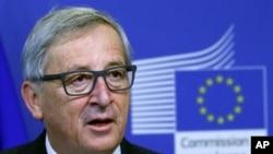 Junker: Britanski politicari i glasači treba da znaju da neće biti nikakvih novih pregovora.