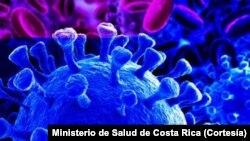 El coronavirus en Costa Rica