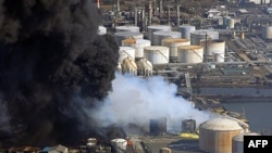 Japoni: Tjetër shpërthim në uzinën bërthamore