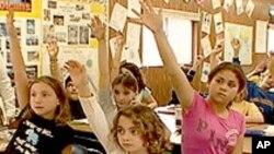 Los Angeles: Djeca imigranata - lošiji učenici?