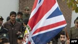 ბრიტანეთი ირანს ადანაშაულებს