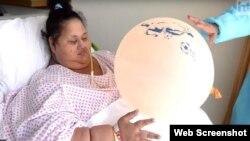 ایمان احمد عبدالعاطی۔ دنیا کی سب سے وزنی خاتون
