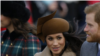 Duquesa de Sussex revela que sufrió un aborto espontáneo