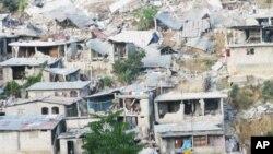 Terromotos e cheias estão entre os maiores desastres mundiais urbanos