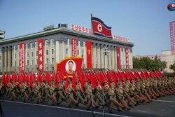 [뉴스 풍경] 북한 당 창건 기념일 지켜본 탈북자들 반응