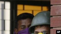 বিডিআর বিদ্রোহে 'জড়িত' ৪৪৮ জনের বিরুদ্ধে অভিযোগ গ্রহণ