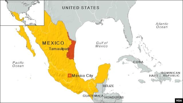 Tamaulipas, Mexico