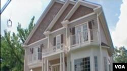 Novi pad prodaje kuća u Americi
