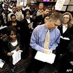 Stopa nezaposlenosti u Ohaju sve je veća