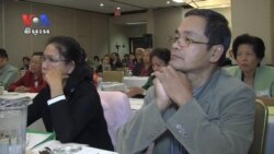 Cambodian Americans Continue to Claim Kampuchea Krom and Koh Troal