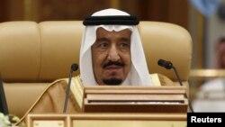 Raja Arab Saudi Salman bin Abdulaziz (foto: dok).