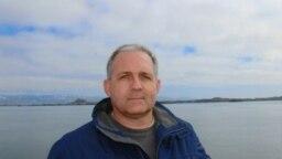 Ông Paul Whelan hiện đang bị phía Nga bắt giữ điều tra về tội 'gián điệp'
