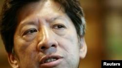 香港泛民主派议员汤家骅
