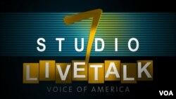 VOA's tri-lingual radio show LiveTalk moves to TV