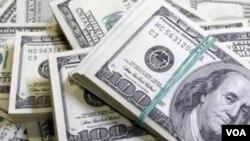 বাংলাদেশে বৈদেশিক মুদ্রার রিজার্ভ ৪৪ বিলিয়ন ডলার হয়েছে