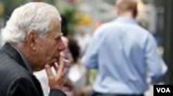 New York nastavlja borbu protiv pušenja