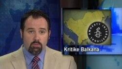 Amnesti kritikuje zemlje Zapadnog Balkana