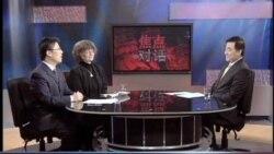 中国绿色发展是否有冒进的趋势?