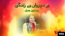 Har Dum Rawan Hai Zindagi - 10.8.2012