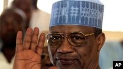 Tsohon shugaban Najeriya Ibrahim Babangida