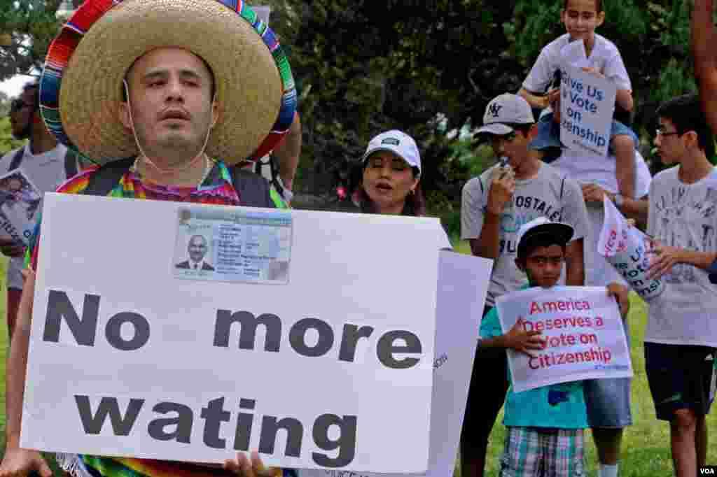 El debate por la reforma migratoria volvió a tomar fuerza en el Congreso, pero esta vez con todas las miradas están puestas en los republicanos de la Cámara de Representantes.