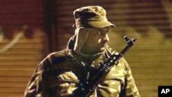 سری نگر میں جیشِ محمد کا اعلیٰ کمانڈر ہلاک، حفاظتی انتظامات مزید سخت