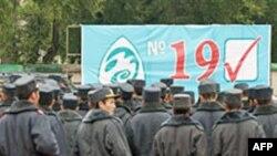 Qırğızıstanda 3 polis işçisi və bir commando öldürülüb