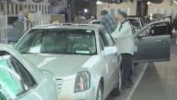 美报告称中国政府补贴损害美汽车配件制造业