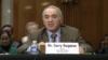 Каспаров: только «геополитическое поражение» приведет к падению Путина