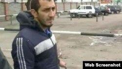 Azərbaycan vətəndaşı Pyatiqorskda terror aktının təşkilinə görə həbs olunub