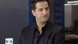 Interviste me drejtuesit e Shoqates se Mjekeve Shqiptaro-Amerikane.