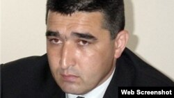 "Azərenerji"" ASC-nin prezidenti Etibar Pirverdiyev"