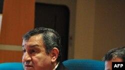 Tân Thủ tướng Ai Cập Essam Sharaf