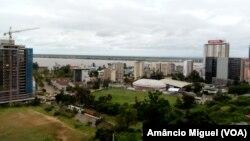 Cidade de Maputo, Moçambique