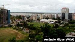 Empresa operava em Maputo