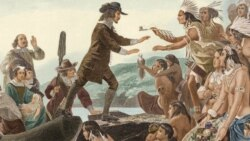 [VOA 이야기 미국사] 미국 초기, 13개 식민지의 성립 (1)